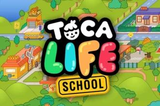 Jeu Toca Life iPhone iPad