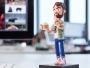 Adobe Stock Figurine