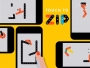 Jeu Zip Zap iPhone iPad