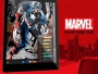Marvel Color iPhone iPad