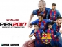 Pro Evolution Soccer PES 2017 iPhone iPad