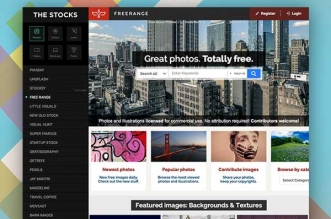 thestocks.im banque images video cc0