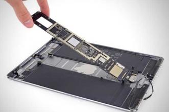 Demonter iPad Pro 10.5 iFixit