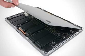 Demonter MacBook Pro 2017