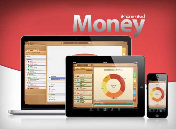 iBear Money iPhone iPad