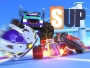 SUP Multiplayer Racing iPhone iPad
