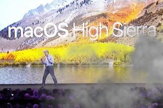 Jonathan Mann Parodie Apple macOS High Sierra