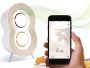 AromaCare Diffuseurs Connecte iPhone