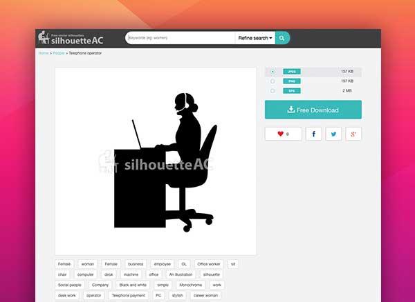 SilhouetteAc.com