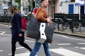 Lavolta Sac de Transport iMac Pro