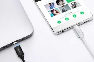 Cable USB-C Magnetique MacBook