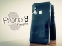 Concept iPhone 8 Martin Hajek
