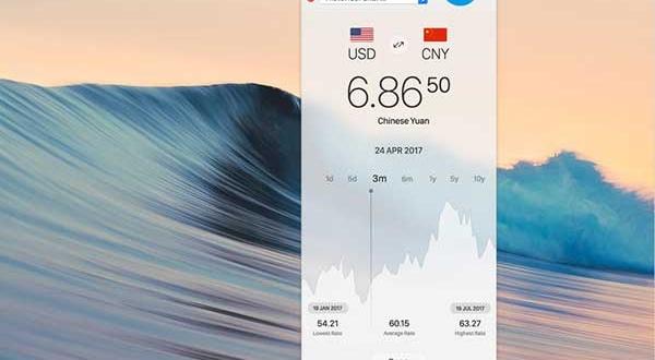 Find Exchange Mac
