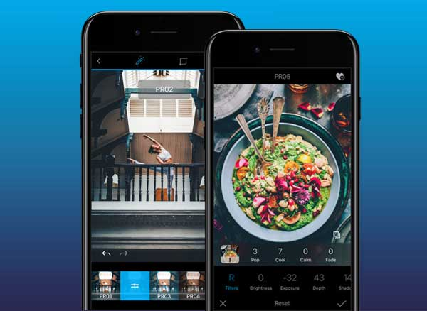 Enlight Quickshot iPhone