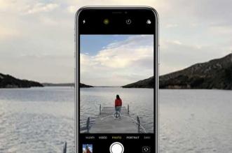 video iphone x 8 plus film clip