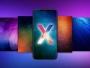 Fonds d'Ecran iPhone X