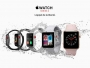 Apple Watch Serie 3 Telephone GPS