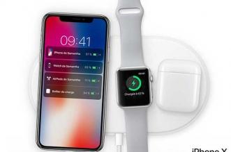 Apple iPhone X, iPhone 8 et 8 Plus