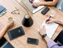 Pi Charging Chargeur à Dstance iPhone X Smartphones
