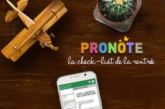 ProNOTE iPhone