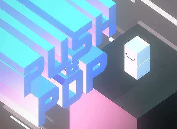 Push & Pop iPhone iPad