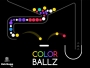 Jeu Color Ballz iPhone iPad