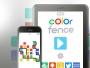 Jeu Color Fence iPhone iPad