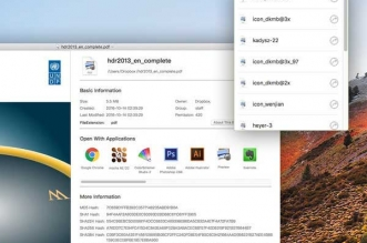 File Opener Mac