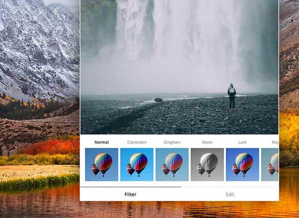 windowed macos mac windows instagram client gratuit 2 - Windowed Mac PC - Client Instagram Multi-Comptes (gratuit)