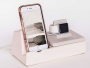 dock ceramique porcelaine iphone ipad apple watch