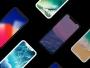 fond ecran ios originaux iphone x