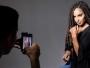 iPhone X Mode Portrait Studio