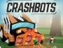 Jeu Crashbots iPhone iPad