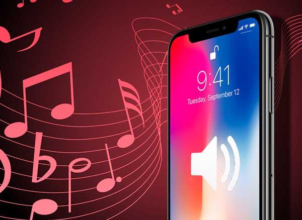 telecharger sonnerie iphone x gratuite