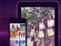 Split Camera iPhone iPad