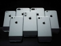 apple anniversary skin iphone autocollants x 2g