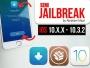 Houdini Jailbreak iOS iPhone