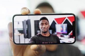 Comparatif Mode Portrait DSLR iPhone X Hasselblad