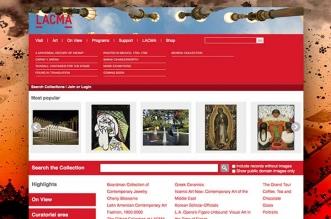 images photos art gratuites musee lacma