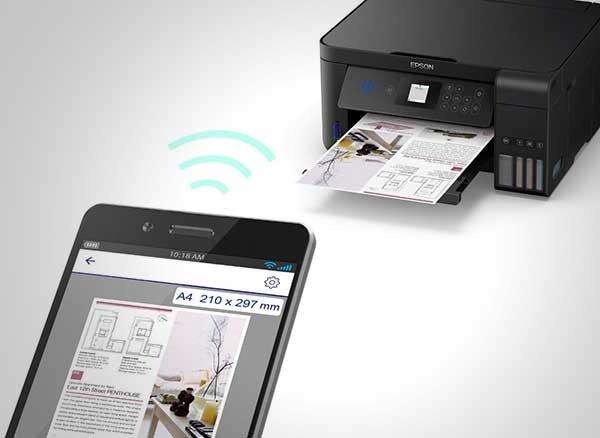 epson ecotank et 2750 imprimante multifonctions mac pc