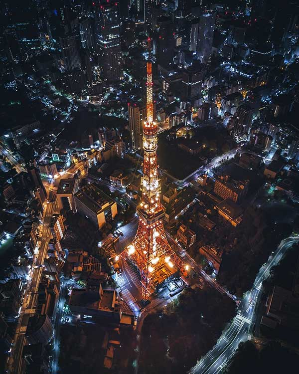 Photos Japon iPhone X