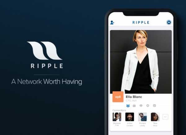 Ripple iPhone
