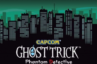 Jeu Capcom Ghost Trick iPhone iPad