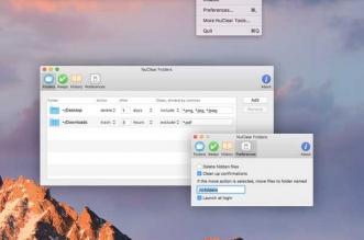 NuClear Folders Mac