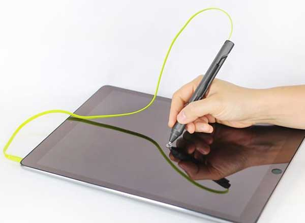 SonarPen Stylet Filaire iPad