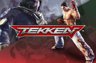 Jeu Tekken iPhone iPad