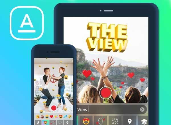 Arrow iPhone iPad