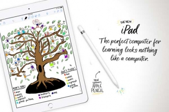 ipad pro 6 prix stylet apple pencil compatible