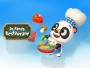 Jeu Dr Panda Restaurant 3 iPhone iPad