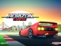Jeu Horizon Chase iPhone iPad